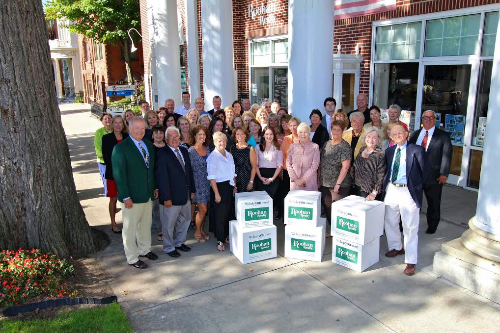 Roohan Realty Saratoga Springs 2014