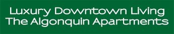 luxury downtown living at the algonquin apartments button to view page