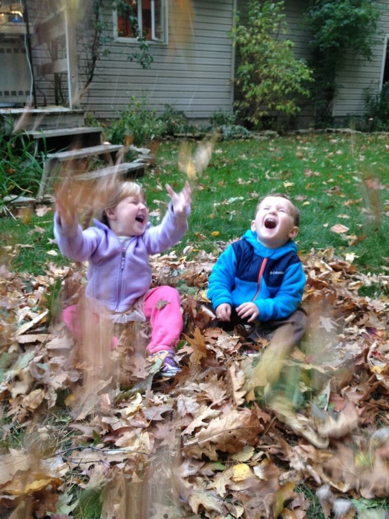 Meg and Jack Minehan Life as a Realtor grandchildren grace and luke