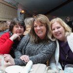 (L to R) Barb Cassier, Jane Mehan, Cindy Manz