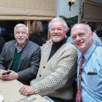 (L to R) Wayne Bemis, Stephen Towne, David Towne