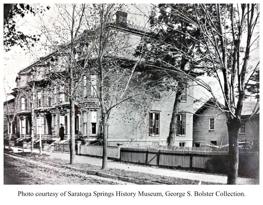 woodlawn-ave-row-houses-saratoga-springs-history-1850