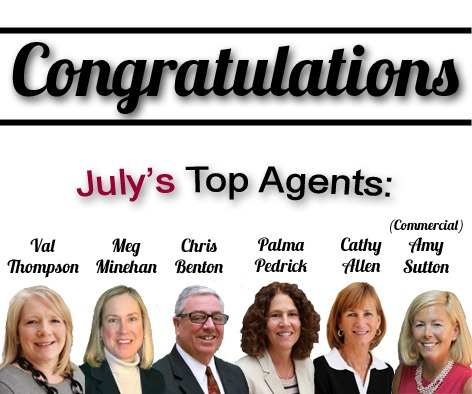 top-agents-july-2015