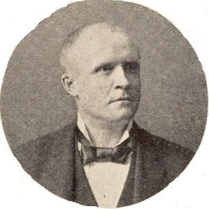 Edgar-T-Brackett
