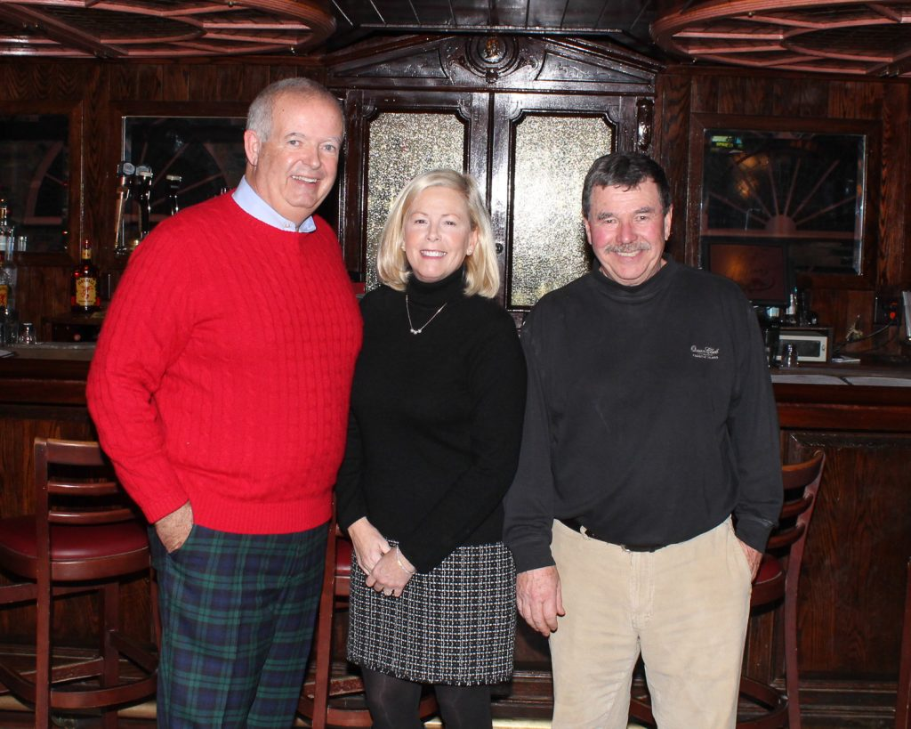 Lillian's Restaurant, represented by Amy Sutton and Tom Roohan of Roohan Realty, closed New Year's Eve 2015