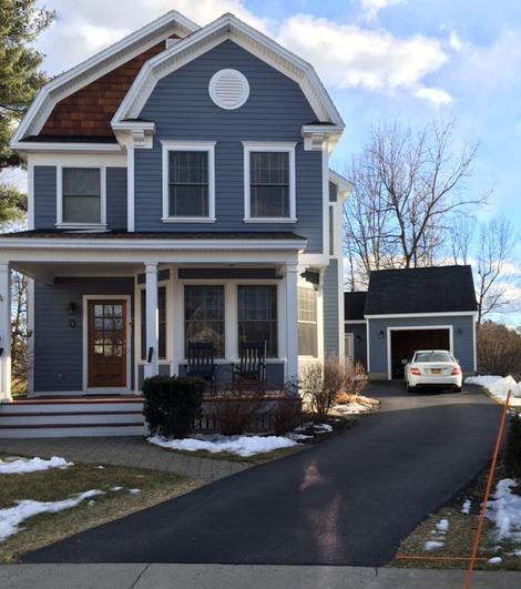 Flooring For Seasonal Homes: Seasonal Rental 606, Saratoga Springs, NY 12866