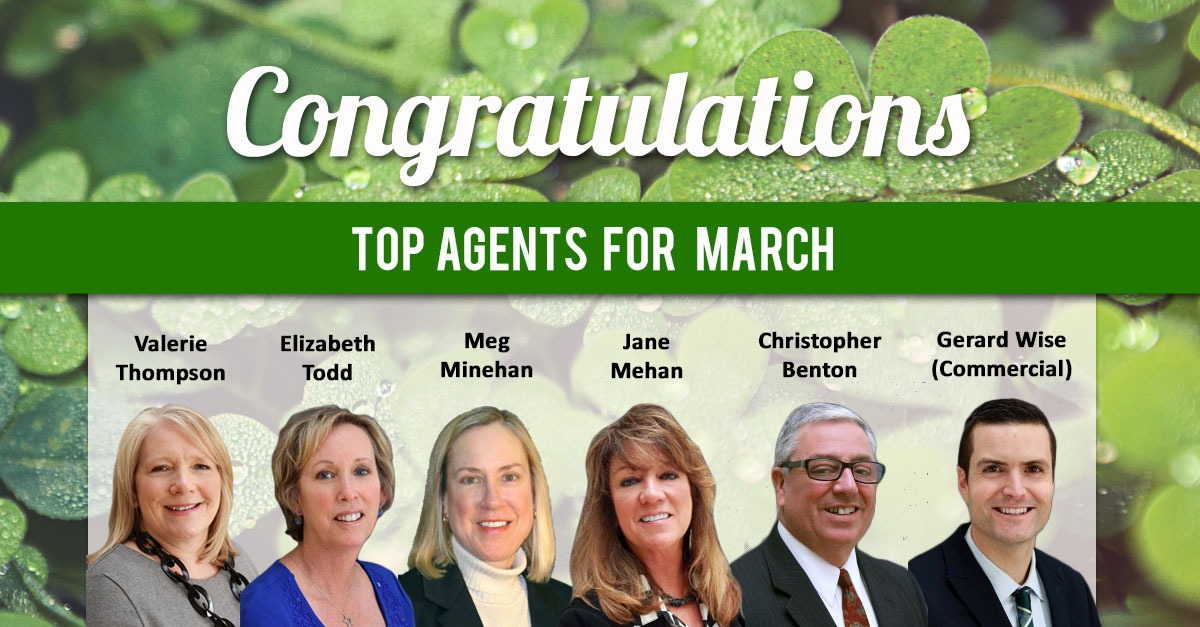 top-agents-march-2016