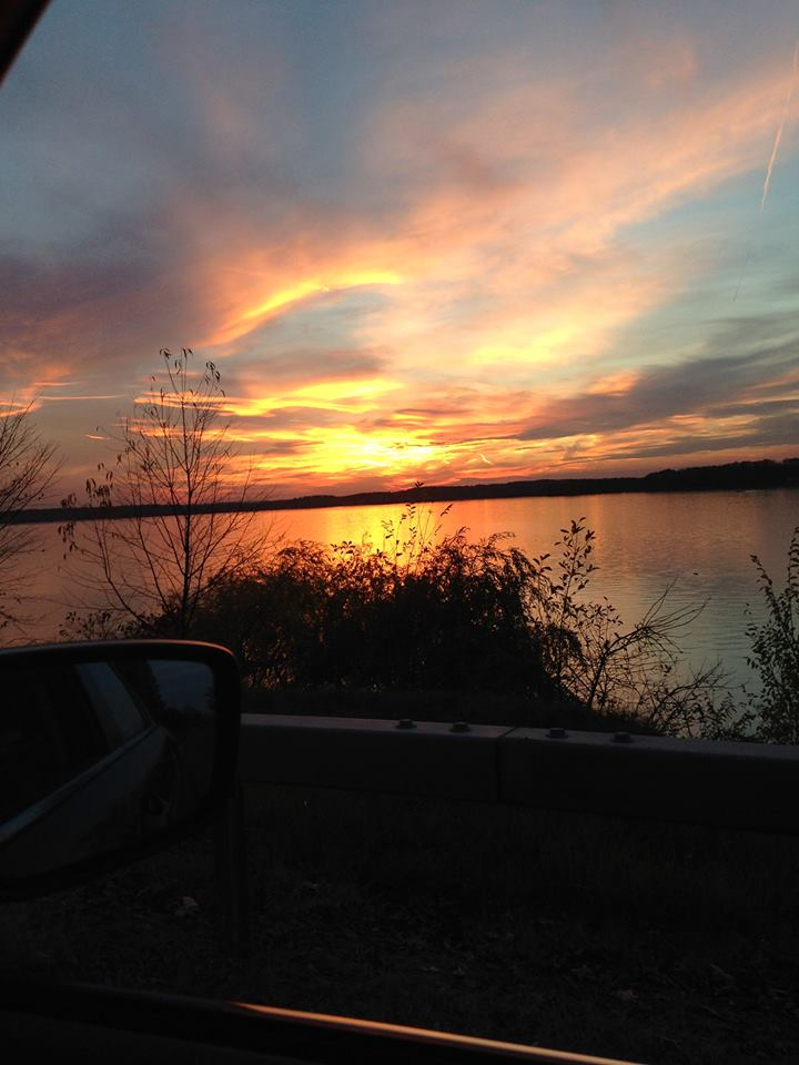 Saratoga-Lake-Peter-Maioriello-Oct-2014