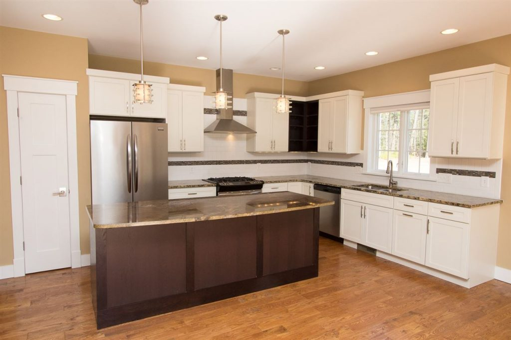 Kitchens at McGregor Links Golf Course in Saratoga Springs NY