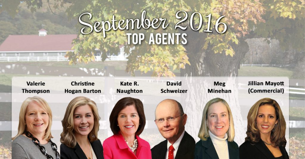 top saratoga springs real estate agents september 2016