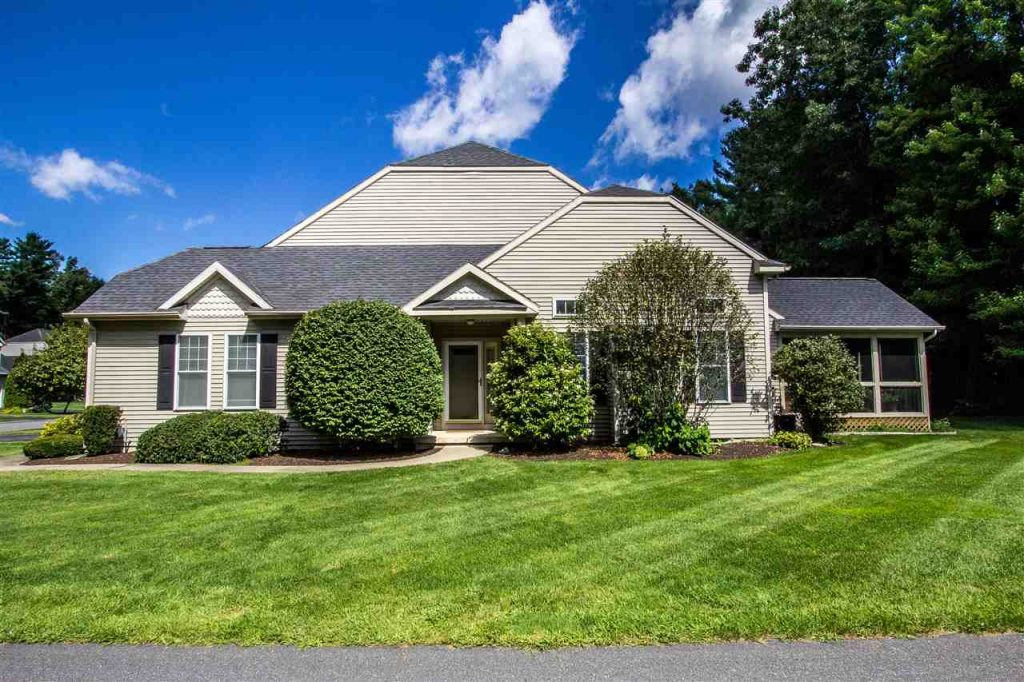 17 Donegal Way in Wilton, NY for sale