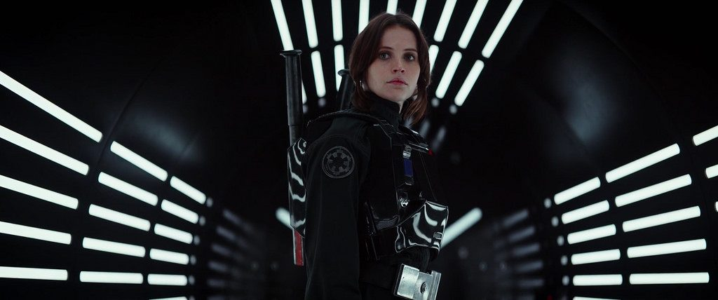 See showtimes for Rogue One: A Star Wars Story at Bow Tie Cinemas Railroad Place