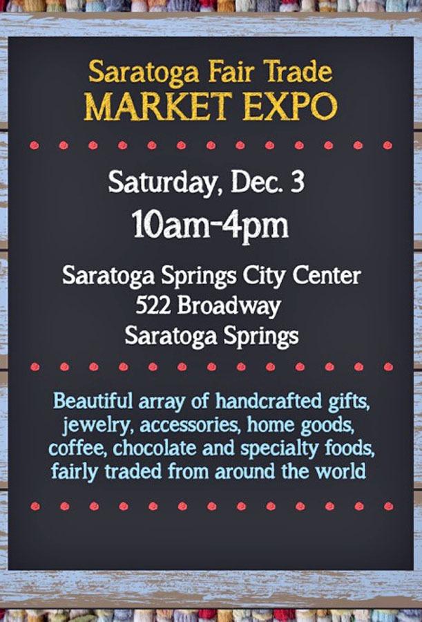 saratoga springs ny fair market expo 2016