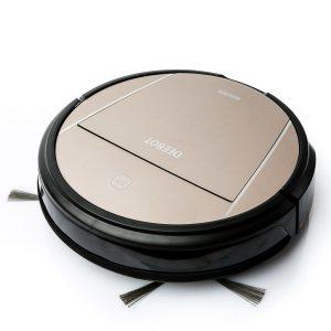 smart home tech Ecovacs Deebot