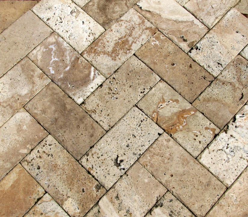 national tile day 2017 herringbone pattern