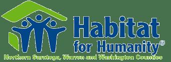 habitat for humanity of northern saratoga, warren and washington counties