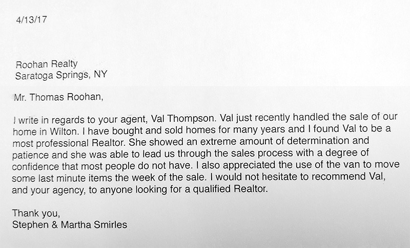 val-thompson-best-real-estate-agents-saratoga-ny-c