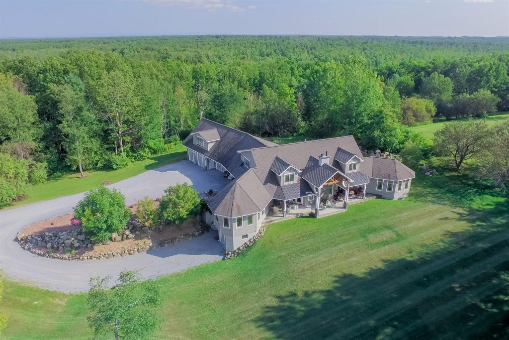 1128 Middleline Road is a home for sale in Ballston Spa, NY