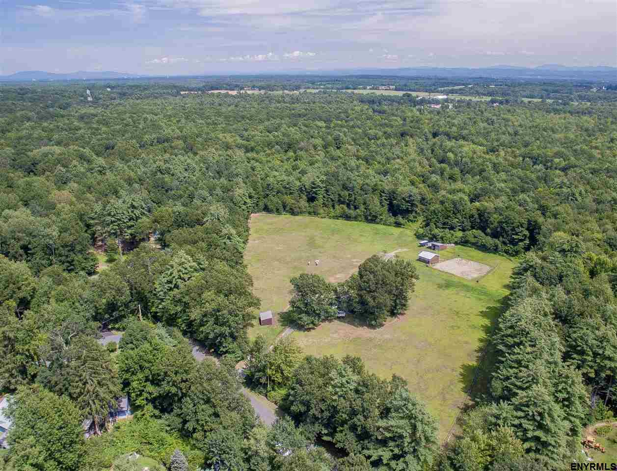 154 blanchard road in moreau ny is a 3 bedroom 2 bath horse farm for sale on 27 acres