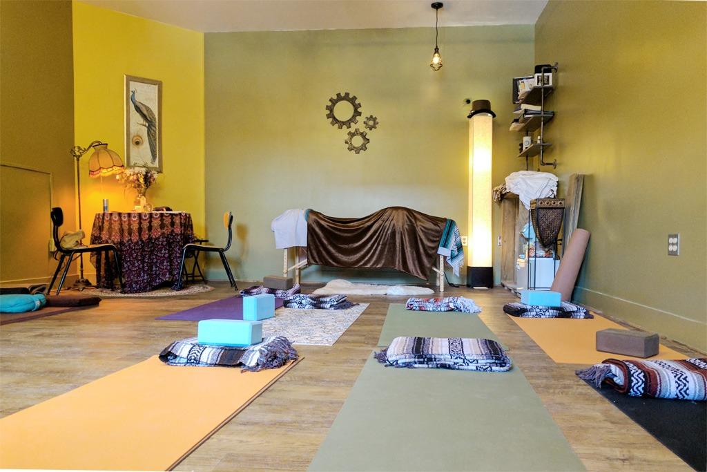 yoga saratoga springs ny