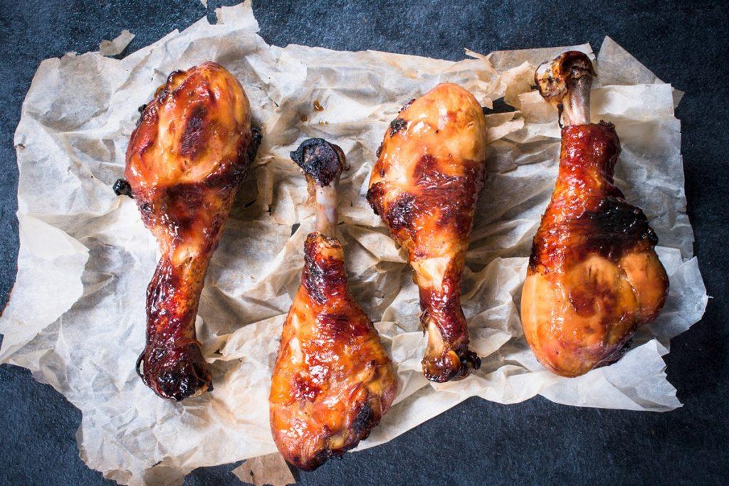 Fried Chicken Joke Waterfront Properties Blog: Rotary Chicken BBQ Saturday 9/23