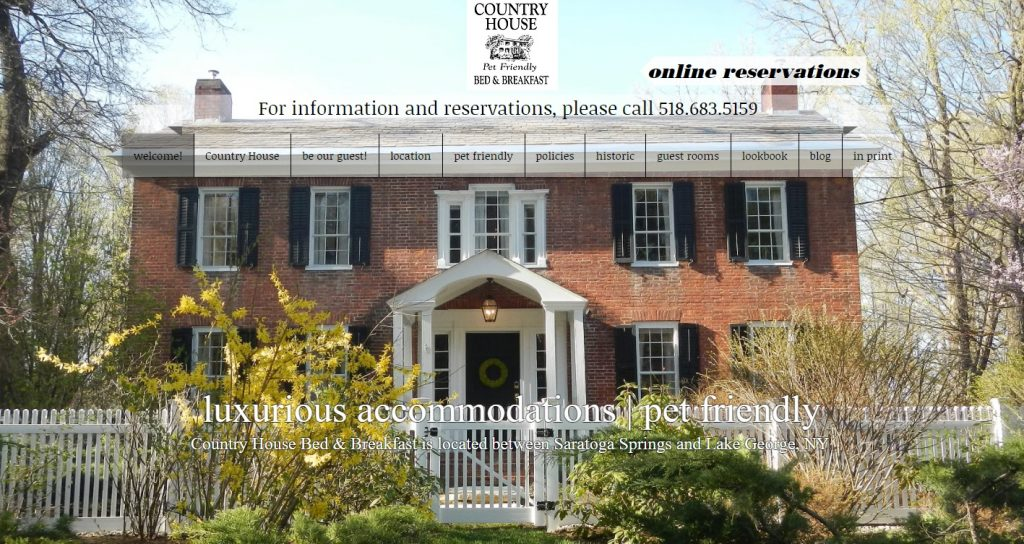 Queensbury Ny Bed And Breakfast