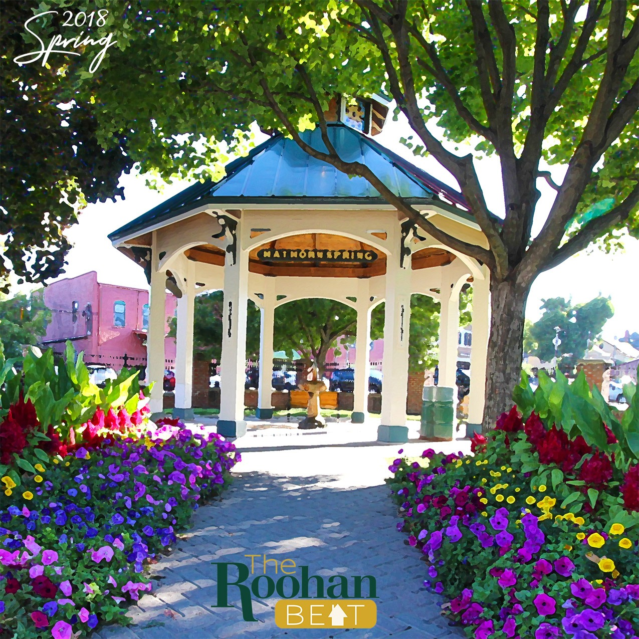 spring 2018 newsletter roohan beat saratoga ny