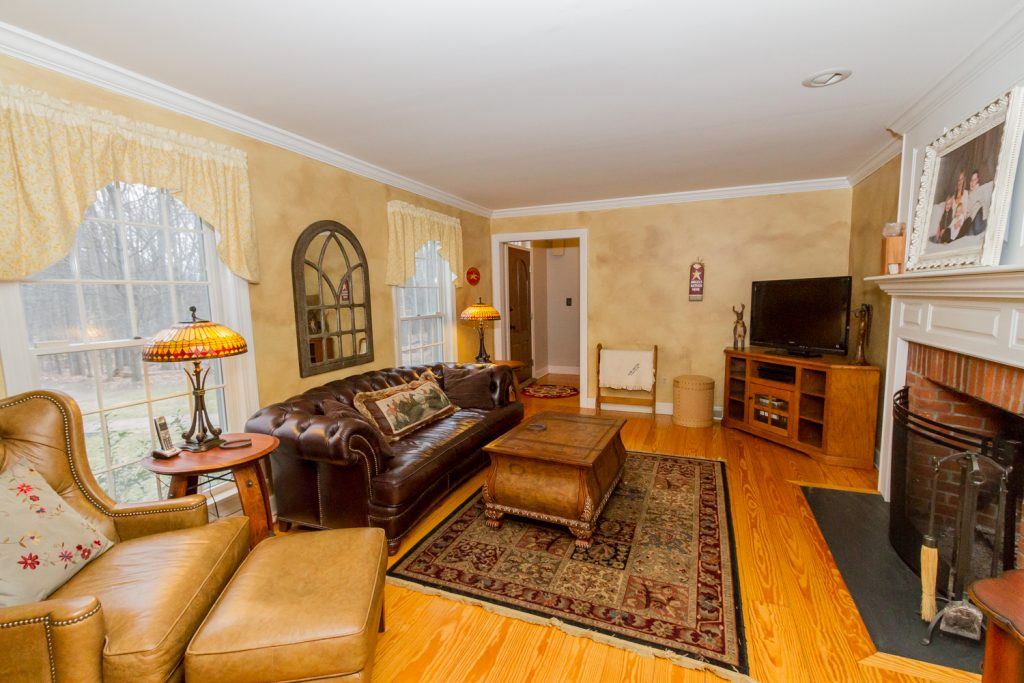 199 State Route 67 is a home for sale in saratoga ny with custom trim and two fireplaces