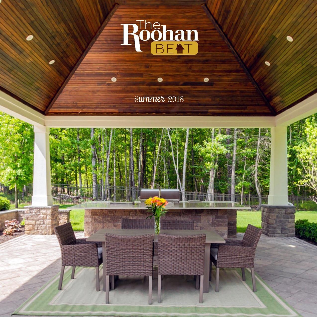 roohan beat newsletter summer 2018