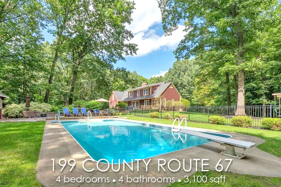199 county route 67 stillwater ny home for sale