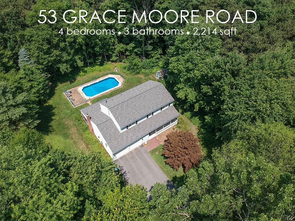 53 Grace Moore Road Stillwater NY