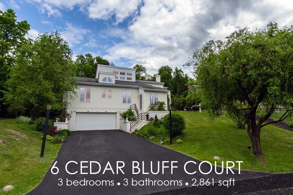 6 Cedar Bluff Court Stillwater NY