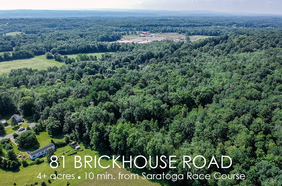81 brickhouse road stillwater ny
