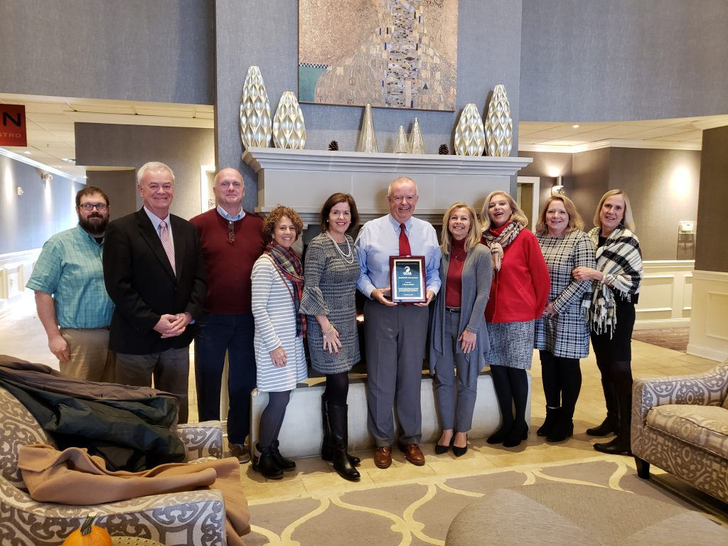 2018 realtor of the year tom roohan