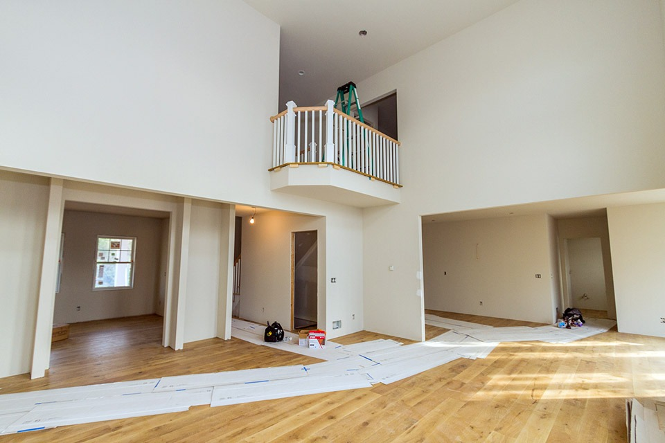 7 Madison Street, Saratoga Springs, NY is a quality new construction colonial home for sale