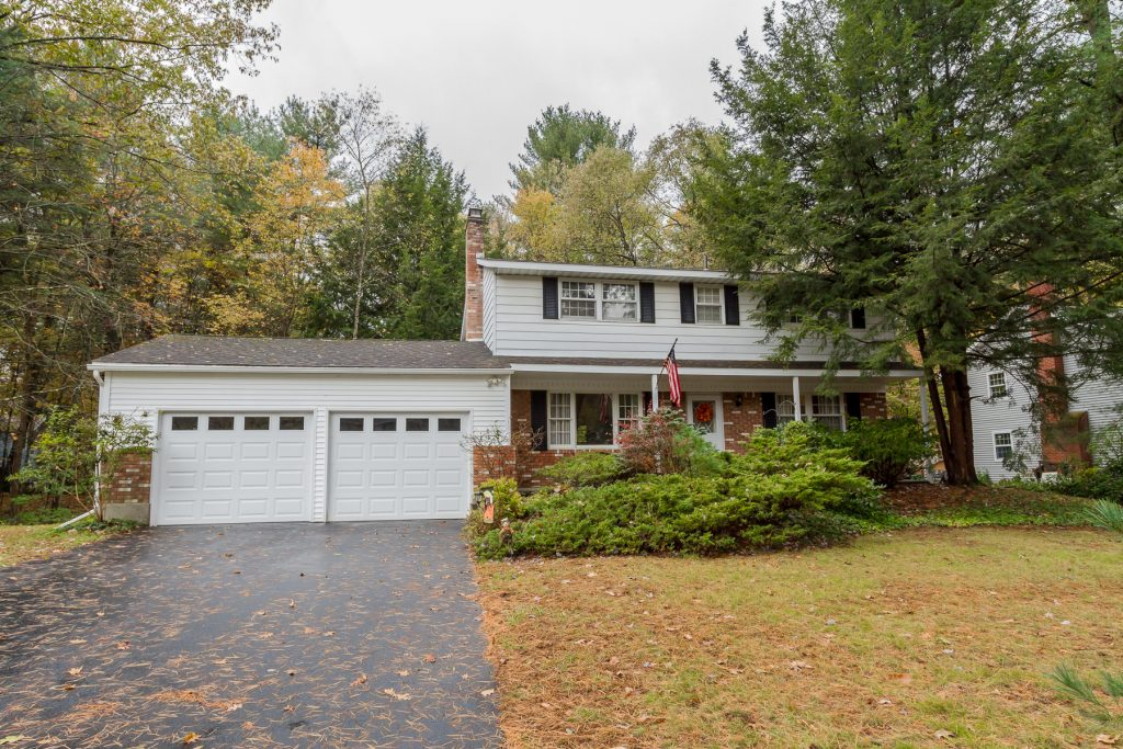 4 Anyhow Lane is a home for sale in Wilton, NY with 4 bedrooms and 3 bathrooms for $259,900
