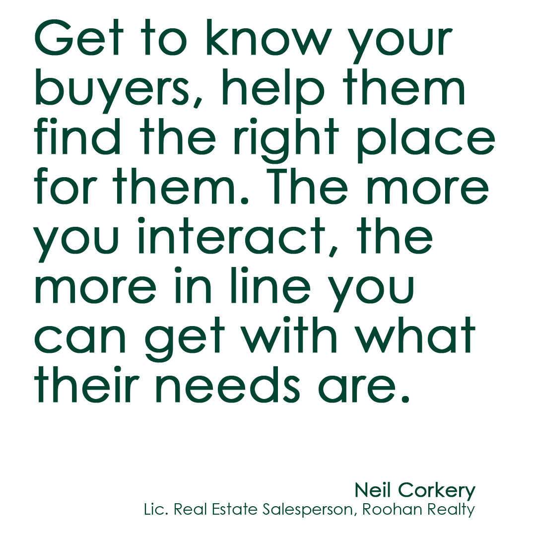 neil-corkery-millennial-realtor-quote-roohan-realty-2019