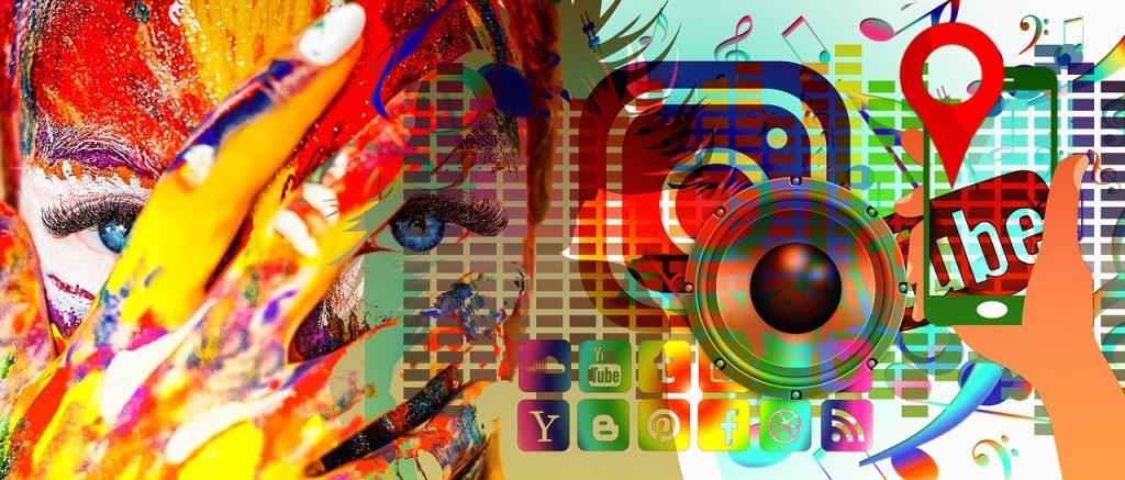 millenial realtors and social media