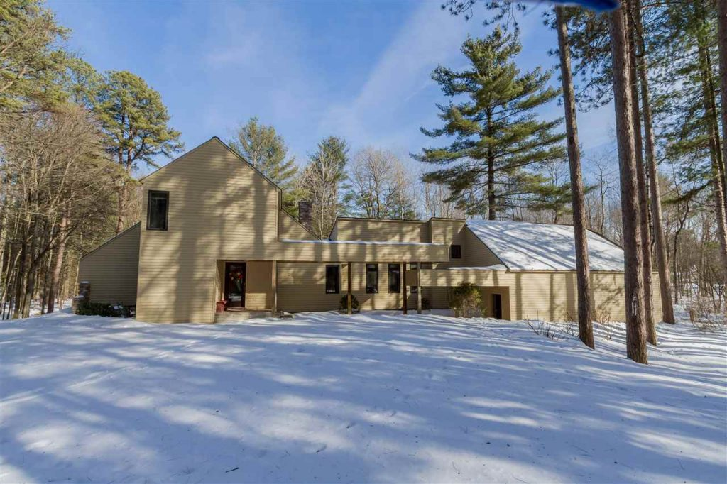 321 Ruggles Road is a home for sale in Wilton, NY with 4 bedrooms and 3 bathrooms for $425,000