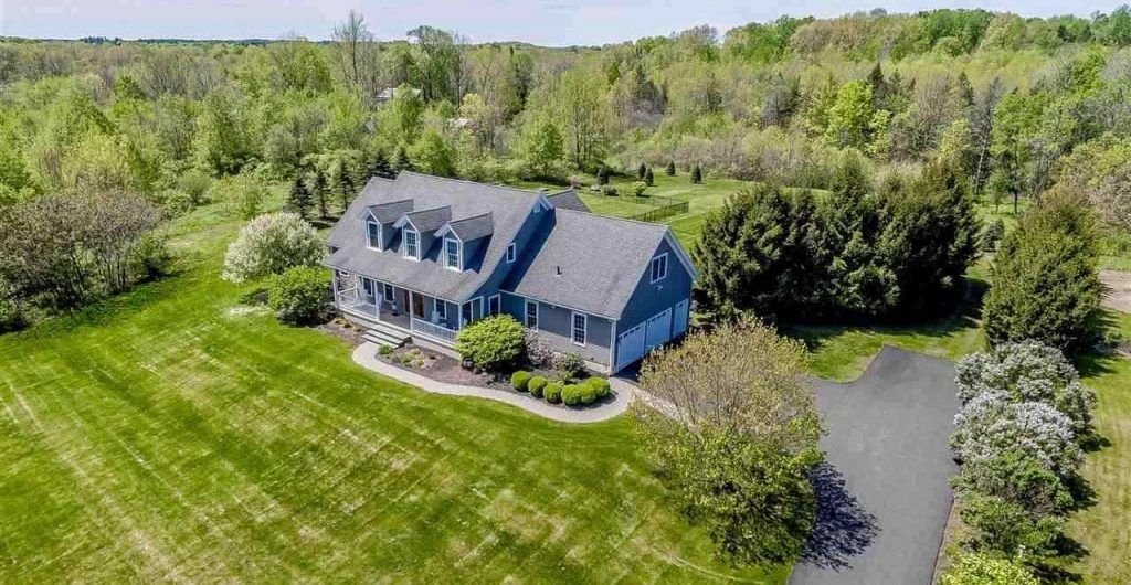 213 Kaydeross Avenue East is a home for sale in Saratoga Springs, NY with 4 bedrooms and 4 bathrooms for $625,000