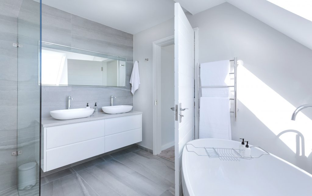 bathroom features home buyers want most