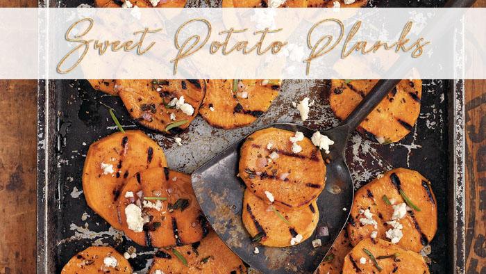 sweet potato planks grillocracy