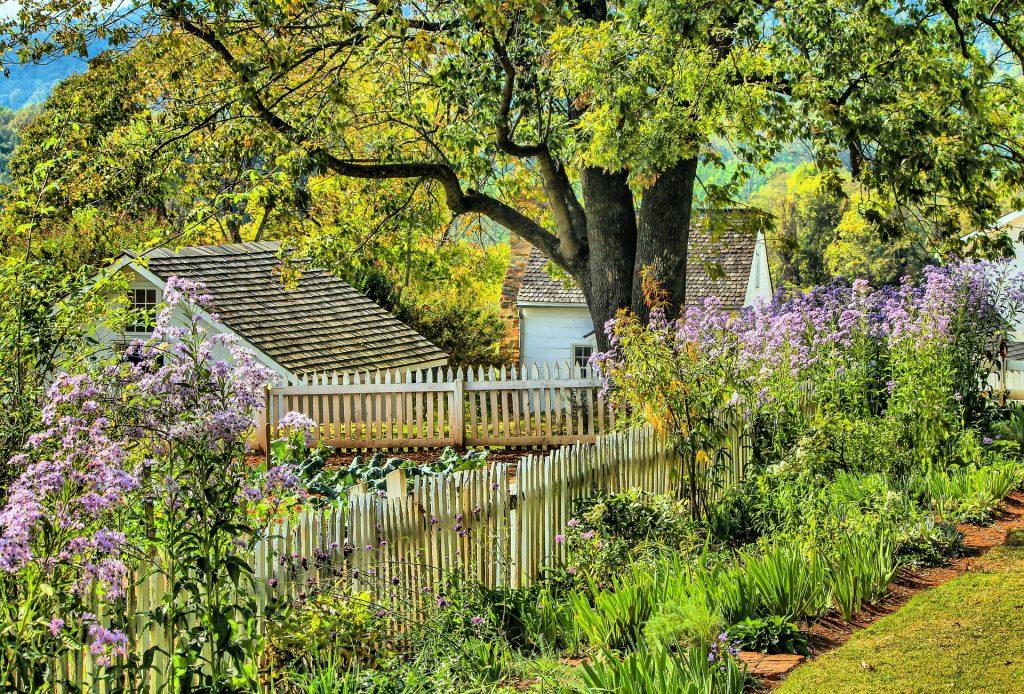 soroptimist saratoga secret garden tour 2019