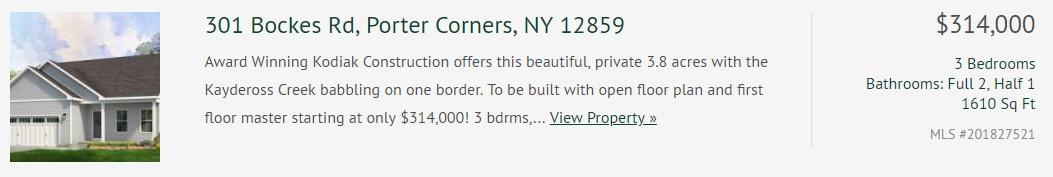 301 bockes road porter corners ny 12859