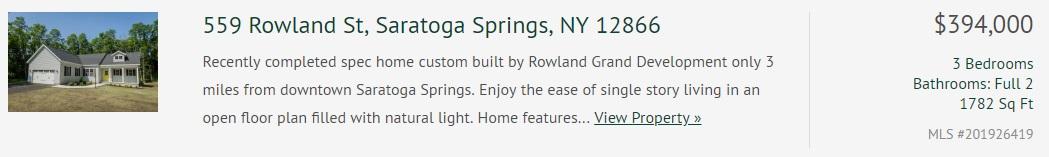 559 rowland street saratoga springs ny 12866