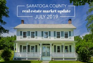 saratoga county real estate market update for july 2019 by eli king
