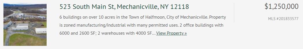 523 south main street mechanicville ny 12118