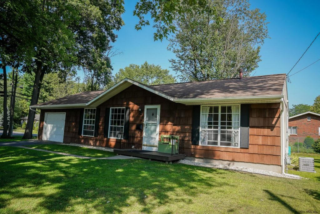 1 Salem Drive is in Saratoga Springs with 2 bedrooms and 1.5 bathrooms