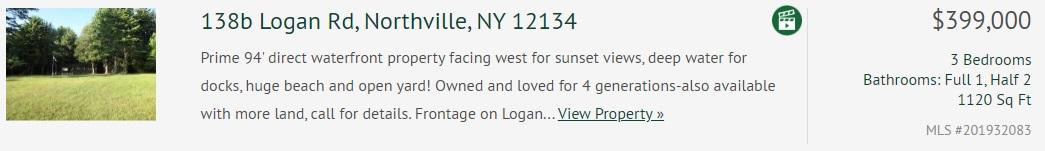 138b logan road northville ny 12134