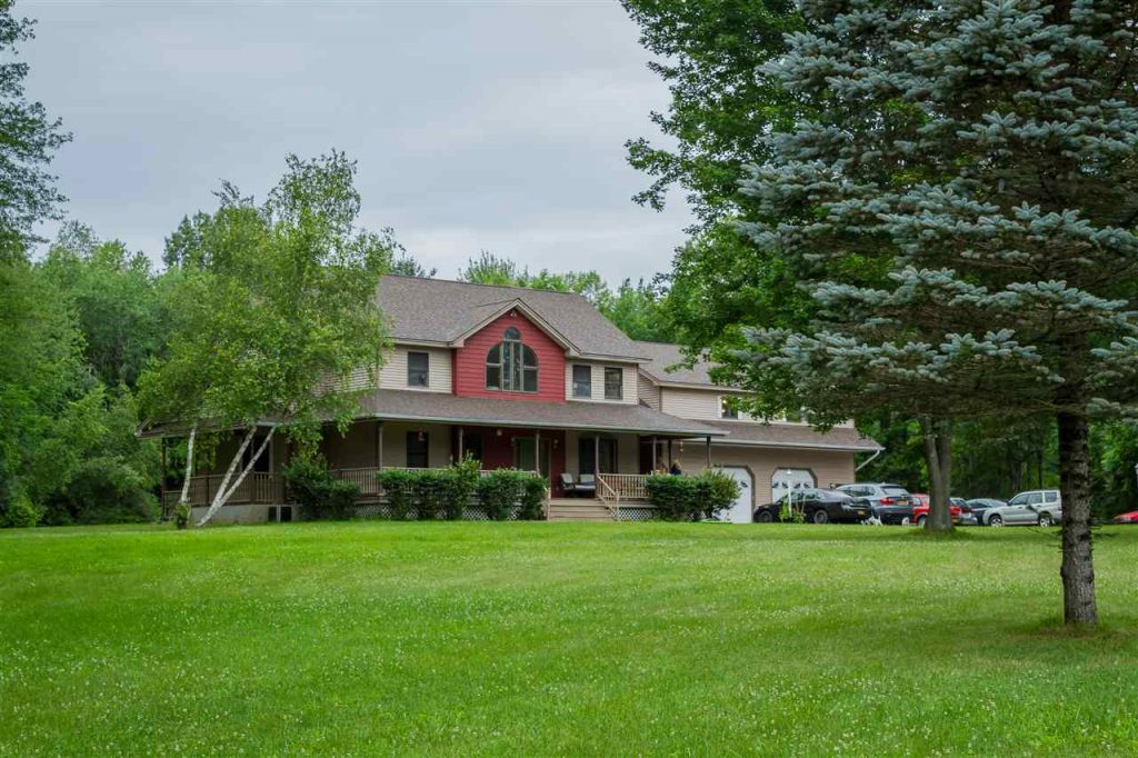 2187 Rowley Road is a home for sale in Malta, NY with 5 bedrooms and 4 bathrooms for $474,900